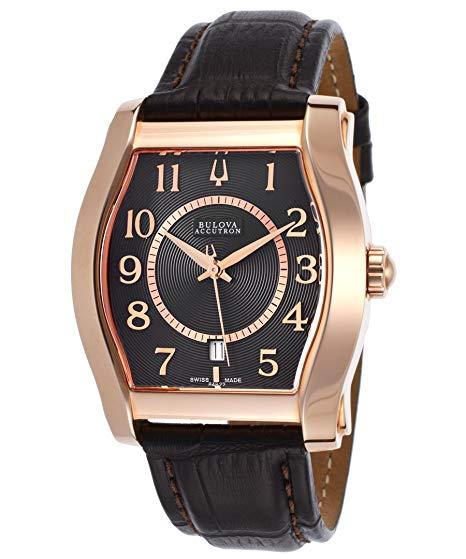 orologio Bulova Accutron Cambridge Automatico 64b22