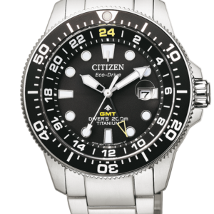 Citizen Promaster GMT BJ7110-89E
