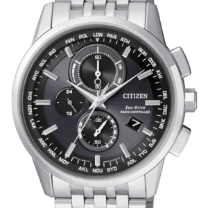 OROLOGIO CITIZEN RADIOCONTROLLATO AT8110-61E