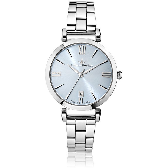 LUCIEN ROCHAT GISELLE OROLOGIO DONNA R0453108511