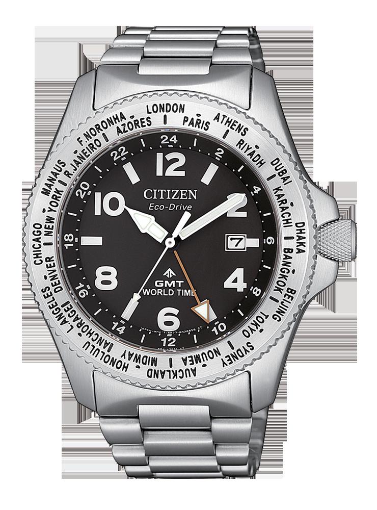Orologio Citizen Uomo BJ7100-82E