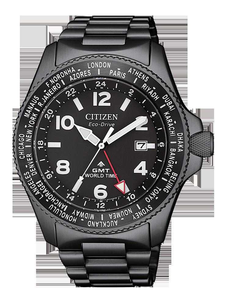 Orologio Citizen Uomo BJ7107-83E