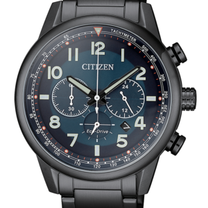 CITIZEN OF COLLECTION OROLOGIO CRONOGRAFO UOMO CA4425-87L