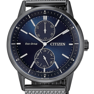 CITIZEN OF COLLECTION OROLOGIO MULTIFUNZIONE UOMO BU3027-83L
