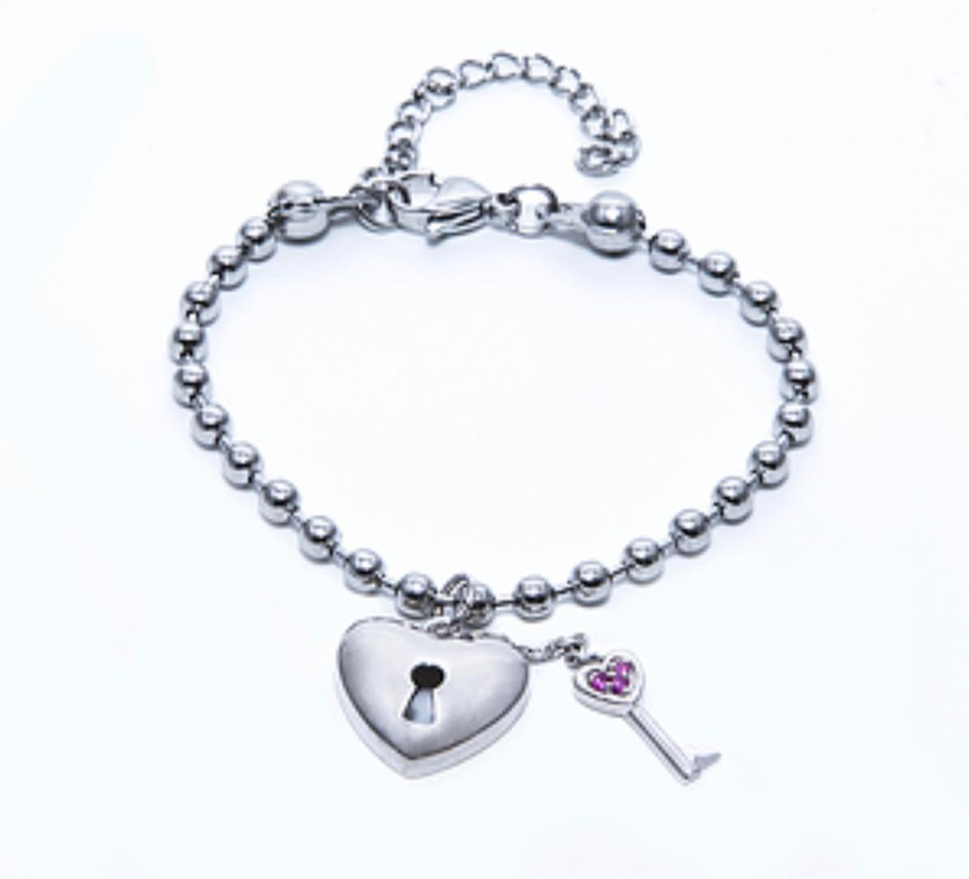 #KESIA TAGS BRACCIALE DONNA #Happiness