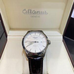 ALTANUS GENEVE ELITE OROLOGIO UOMO 7874