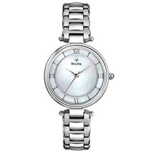 BULOVA DRESS OROLOGIO DONNA 96L185
