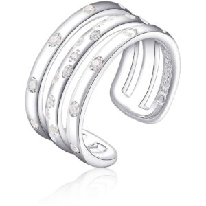 BROSWAY EASY ANELLO DONNA BEY32