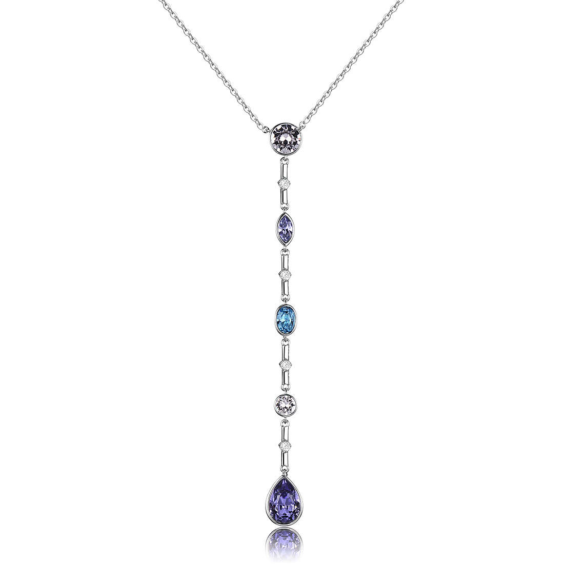 BROSWAY AFFINITY COLLANA DONNA BFF04