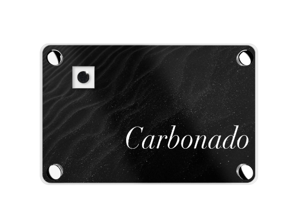 EILAT DIAMONDS: CARBONADO.