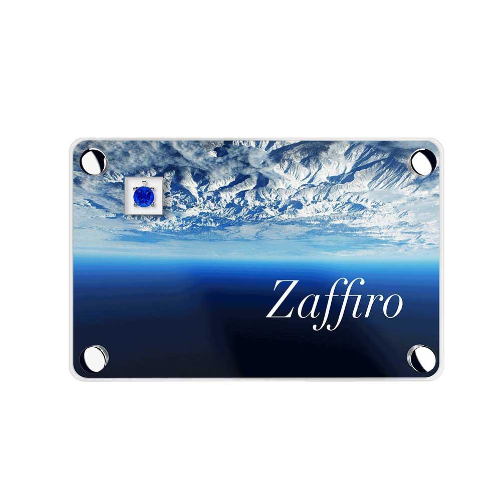 EILAT DIAMONDS: CIONDOLO ZAFFIRO.