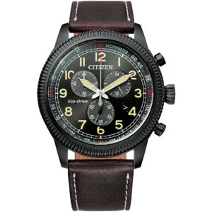 CITIZEN OF 2020 OROLOGIO CRONOGRAFO UOMO AT2465-18E