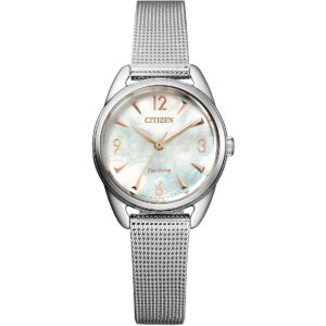 CITIZEN OF 2020 OROLOGIO SOLO TEMPO DONNA EM0681-85Y
