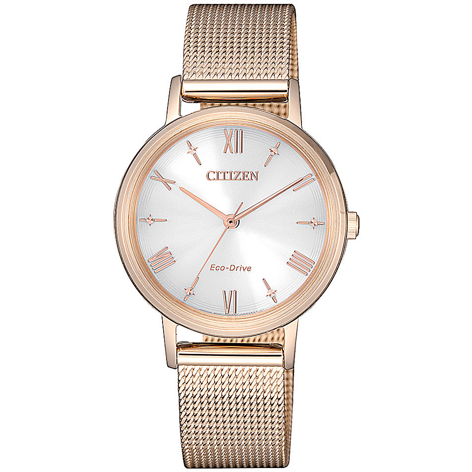 CITIZEN OF COLLECTION OROLOGIO DONNA EM0576-80A