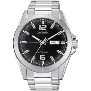 VAGARY BY CITIZEN GEAR MATIC 101 OROLOGIO UOMO IX3-017-51
