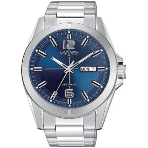 VAGARY BY CITIZEN GEAR MATIC 101 OROLOGIO UOMO IX3-017-71