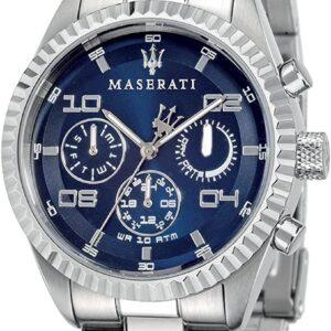 Maserati Orologio Cronografo da Uomo