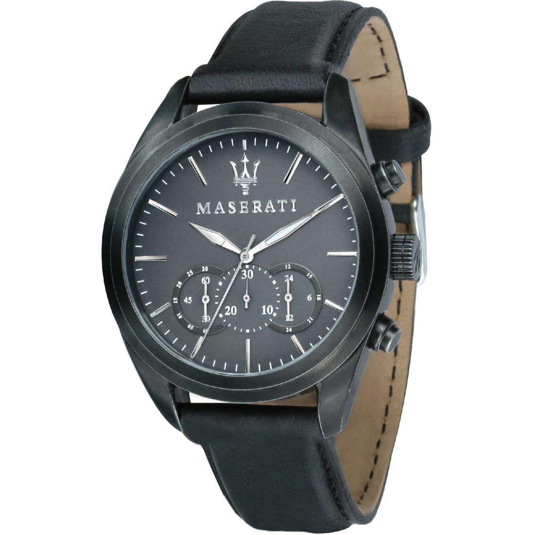 Maserati Orologio Cronografo da Uomo R8871612019