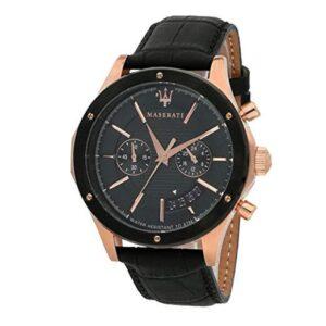 Maserati Orologio Cronografo da Uomo R8871627001