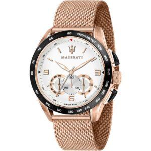 Maserati Orologio Cronografo da Uomo R8873612011