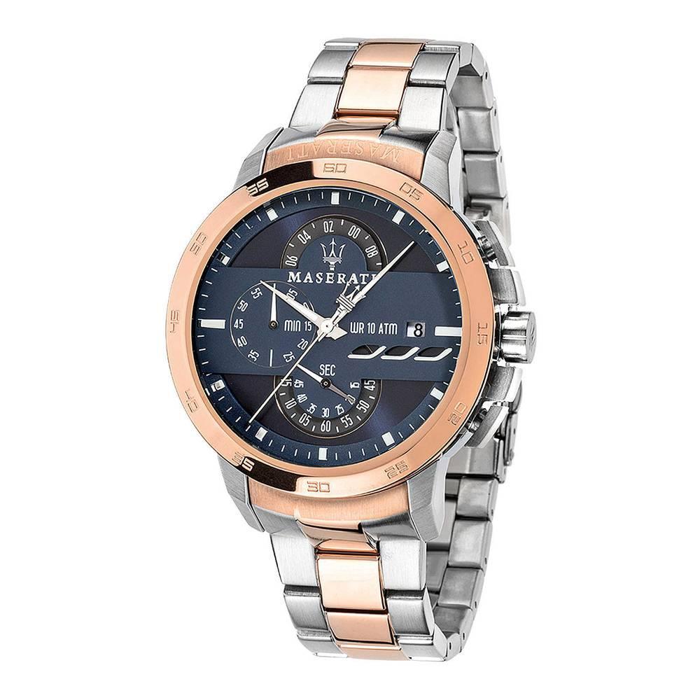 Maserati Orologio Cronografo da Uomo R8873619002