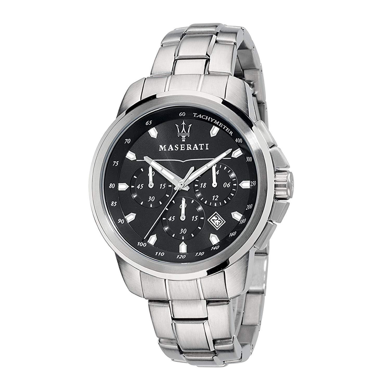 Maserati Orologio Cronografo da Uomo R8873621001