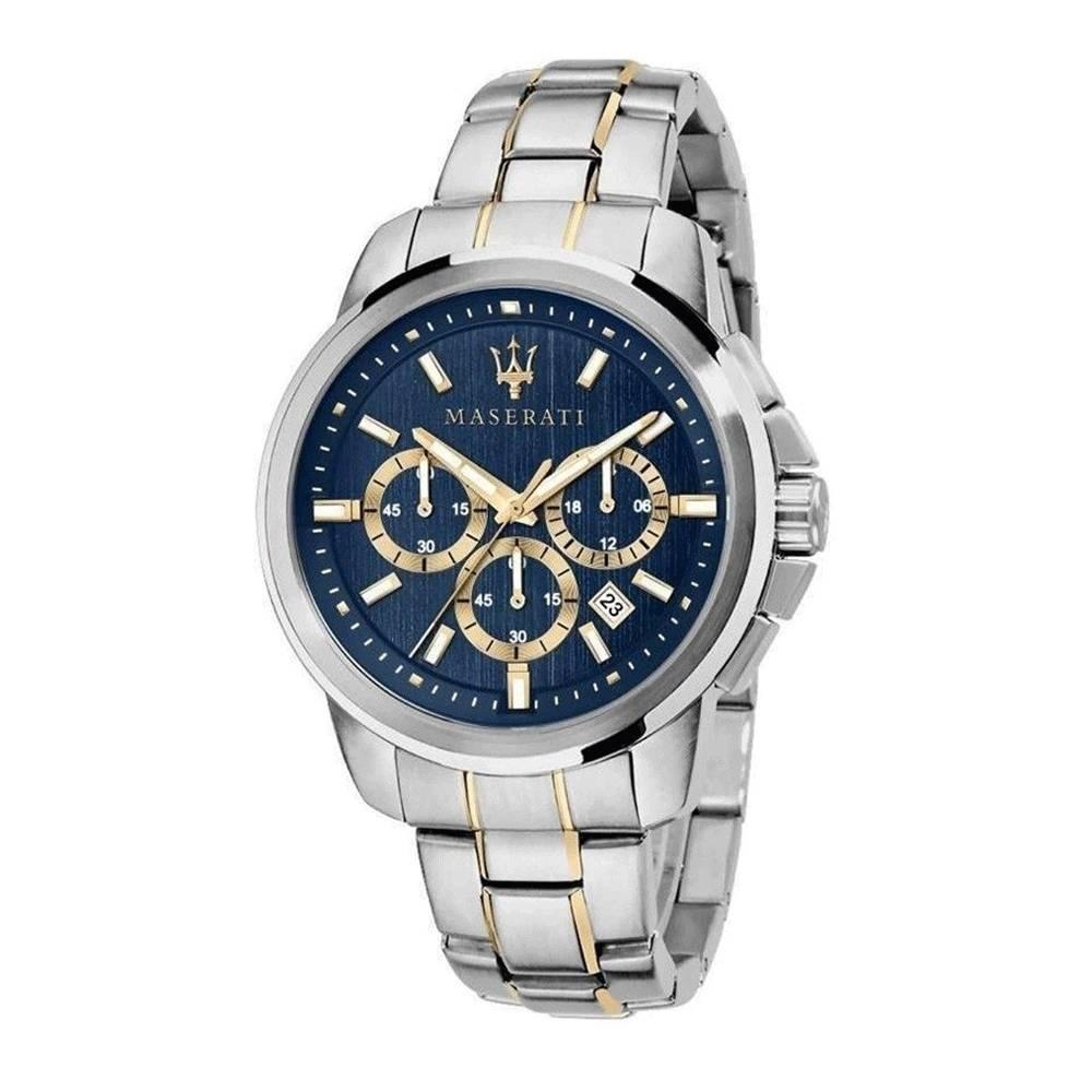 Maserati Orologio Cronografo da Uomo R8873621016