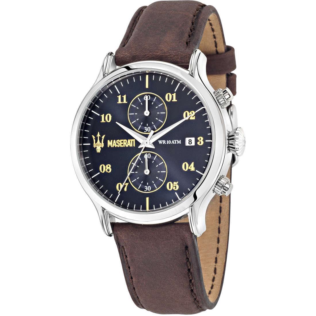 Maserati Orologio Cronografo da Uomo R8871618001