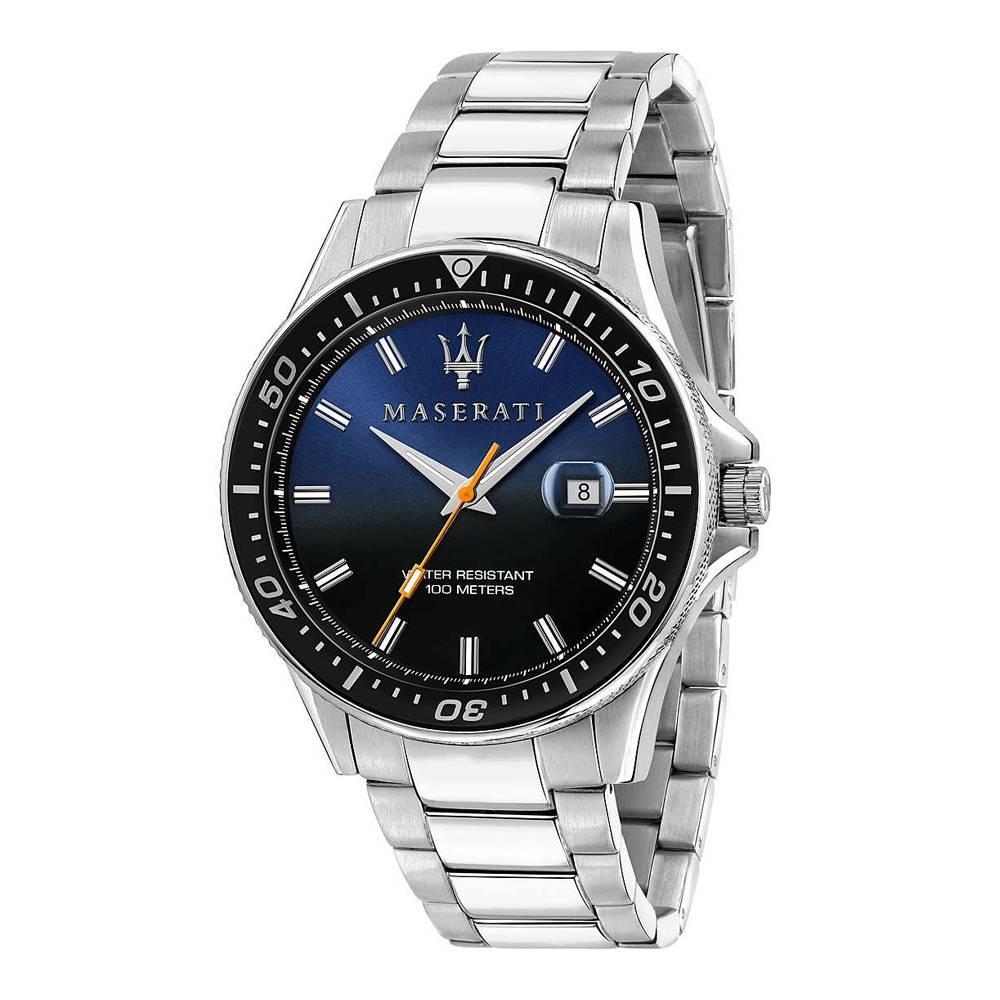 Maserati Orologio Solo Tempo da Uomo R8853140001