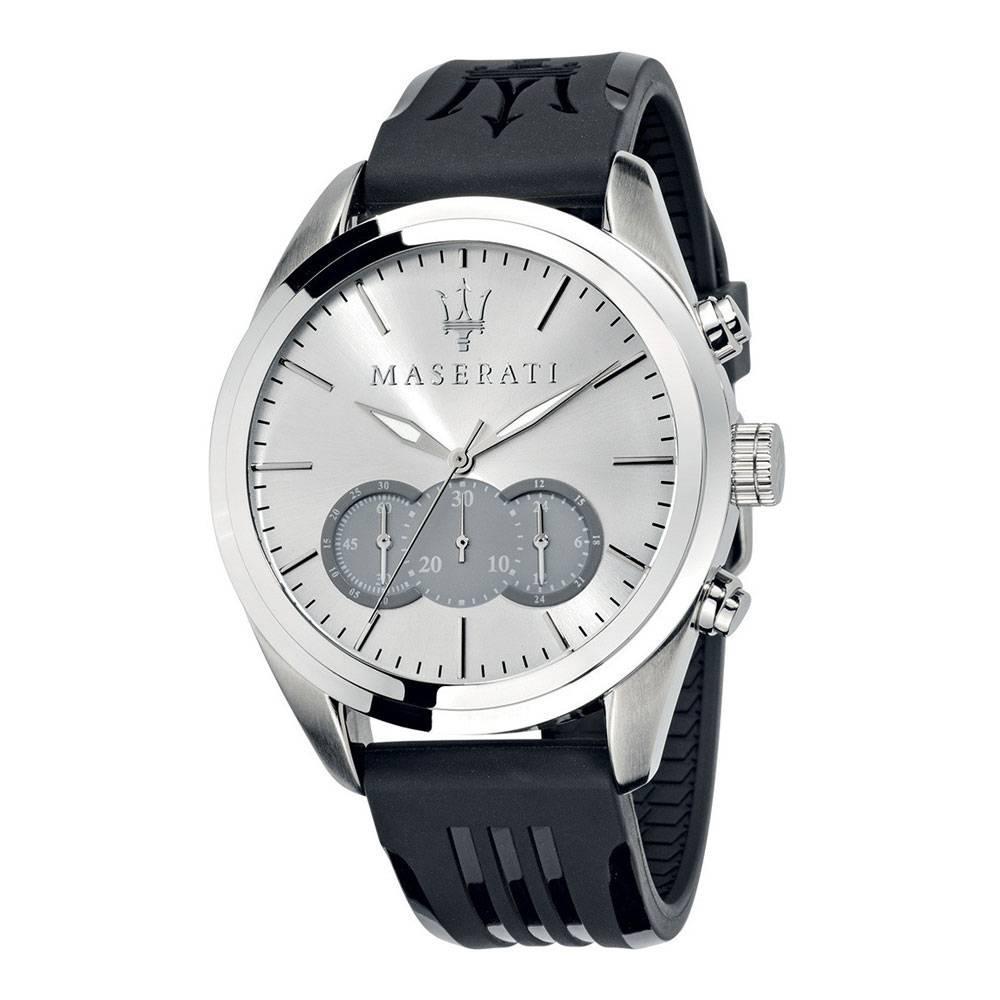 Maserati Orologio Cronografo da Uomo R8871612012